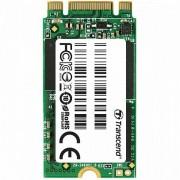 Transcend SSD 128GB, M.2 2242 SSD, SATA, MLC, EAN: 0760557839859 TS128GMTS400S