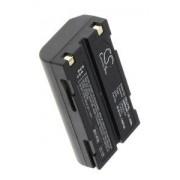 Trimble R8 batterie (3400 mAh)