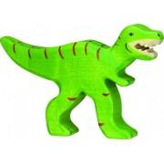 Fa játék állatok - dinoszaurusz, Tyrannosaurus Rex
