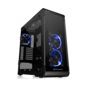 Carcasa Thermaltake View 32 Black Tempered Glass RGB