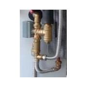 Sada pro přepínání zpátečky otopného systému (LYRA 1000)