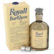 Royall Fragrances Bay Rhum All Purpose Lotion Cologne 4 oz / 118.29 mL Men's Fragrance 401202