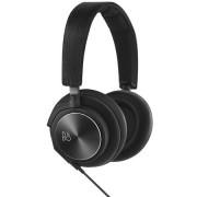 Bang & Olufsen BeoPlay H6 Hörlurar - Black Leather