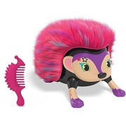 Zoomer Hedgiez Tumbles Interactive Hedgehog with Lights Sounds and Sensors by Spin Master