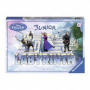 Joc labirint Disney Frozen Junior Ravensburger