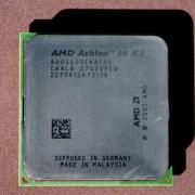 AMD Athlon 64 X2 4400+ 2.30 GHz - AM2 - OEM