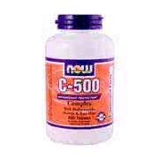 Vitamin C-500 Complex (250 tab.)