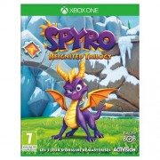 Activision Spyro Reignited Trilogy (Xbox One) FR
