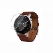 Folie de protectie Smart Protection Motorola Moto 360 2nd-gen 46mm - 2buc x folie display