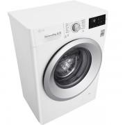 LG F2J5WN4W elöltöltős mosógép