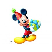 Figurina Bullyland Mickey Mouse Celebration