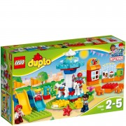 Lego DUPLO: Feria familiar (10841)