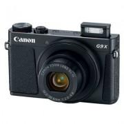 Canon Aparat CANON PowerShot G9 X Mark II Czarny
