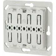 Push Button cvadruplu CTAA-04/04 EATON