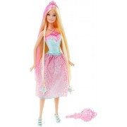 Mattel Barbie Endless Hair Kingdom Princess Doll