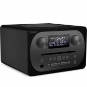 Pure Evoke C-D4 Sistema Audio Compatto Radio Dab Fm Cd e Bluetooth