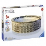 PUZZLE 3D 10Ani+ COLOSSEUM, 216 PIESE