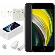 iPhone SE 2020 64GB Liberado Cualquier Compañía Nuevo Caja Accesorios