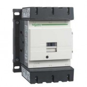 Schneider Electric, TeSys D, LC1D115D7, Mágneskapcsoló, 55kW/115A (400V, AC3), 42V AC 50/60 Hz vezerlés, 1Z+1Ny, csavaros csatlakozás, TeSys D (Schneider LC1D115D7)