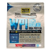 WPI Fast Release Protein (Strawberry & Acai) 1Kg