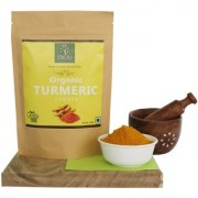Organic Turmeric Powder 250gm