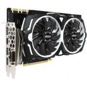 Placa Video MSI GeForce GTX 1080 ARMOR 8G OC, 8GB, GDDR5X, 256 bit