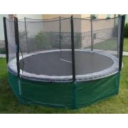 Protectie pentru baza trambulinei 300cm