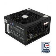 LC-Power SuperSilent LC6550v3 - 550Watt ATX2.3 80+ Bronze