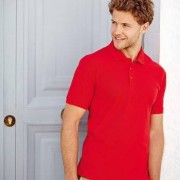 Fruit of the Loom Heavy 65/35 Polo * Fri Frakt *