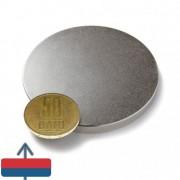 Magnet neodim disc 60 x 5 mm