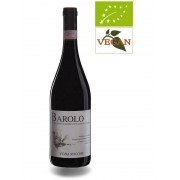 Azienda Agricola Erbaluna Barolo Rocche dell' Annunziata, DOCG 2014 Rotwein Biowein