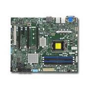 Supermicro X11SAT-F Intel C236 LGA 1151 (Socket H4) ATX server/workstation motherboard
