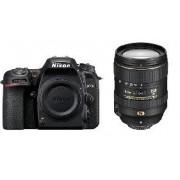 Nikon D7500 16-80mm F2.8-4E ED VR
