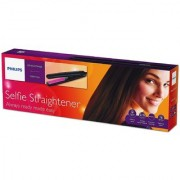 Philips HP8302/00 Essential Selfie Straightener Black