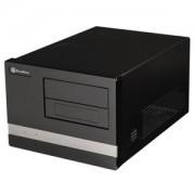 Carcasa Silverstone Sugo SG02-F USB 3.0 Black (SST-SG02B-F USB 3.0)