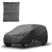 Autofurnish Matty Grey Car Body Cover For Hyundai Grand i10 - Grey