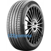 Continental ContiSportContact 5 SSR ( 245/35 R18 88Y *, runflat )