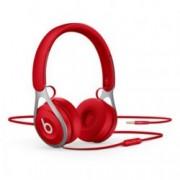 Слушалки Beats EP, микрофон, шумоизолиращи, червени