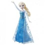 Disney Poupée chantante Elsa