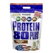 WEIDER Protein 80 Plus coconut sáček 2000 g