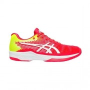 Asics Solution Speed FF Laser Pink Women 39.5