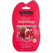Freeman lehúzható arcmaszk pomegranate 15ml