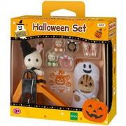 Sylvanian Families - 2229 - Set Halloween - Mini-Poupée