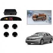 Kunjzone Car Parking Sensor For Ford Ikon [2009-2011]