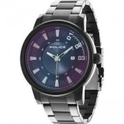 Мъжки часовник Police - Sunset, PL.14375JSB/02M
