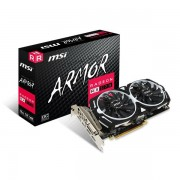 Grafička kartica MSI AMD Radeon RX570 Armor 8G OC, 8GB GDDR5/256-bit