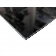 Göldo Lámina Plástica de 5 capas para Golpeador 23 x 41 Negro