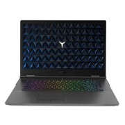 Lenovo Gaming laptop Lenovo Legion Y730-15ICH 15'''' i7-8750H 16 GB RAM 256 GB SSD + 1 TB Svart