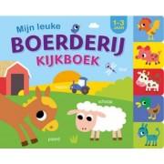 Deltas Mijn Leuke Boerderij Kijkboek!
