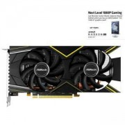 Видео карта Asrock Radeon RX 5500 XT Challenger D 8G OC, ASR-VC-RX5500XT-CLD-8GO